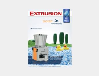 Extrusion 2017年6号
