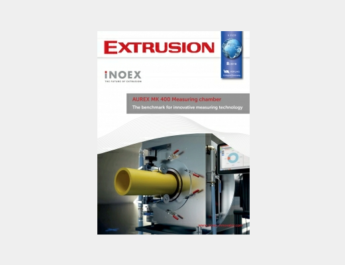 Extrusion 2018年8号