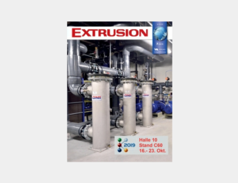Extrusion 2019年7号