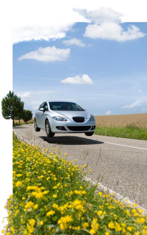 SABICイノベーティブプラスチックスのサステナビリティ・ソリューション製品ポートフォリオは、自動車の軽量化や難燃性、使用済みリサイクル材の含有量を含め、数多くの環境への取り組みを支援する。