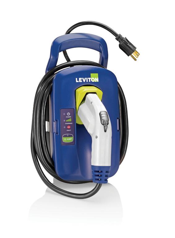SABICイノベーティブプラスチックスのValox iQ*樹脂を採用したレビトン社の最新電気自動車用充電器「Evr-GreenTM」