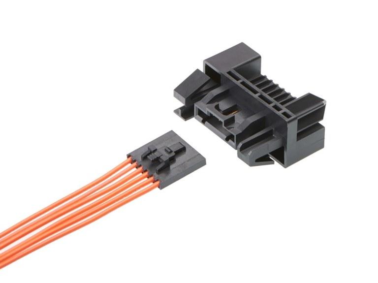 CyClone電線対電線コネクター