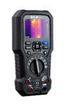 FLIR Systemsの電気保守作業用イメージングマルチメータ「FLIR DM284」の販売を開始
