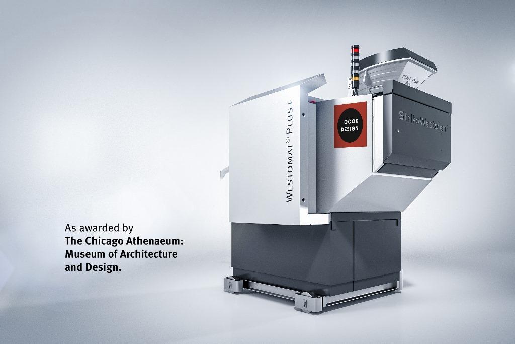 アルミ給湯炉のWestomat Plus+がシカゴ学術振興協会から「グッド・デザイン・アワード」を受賞