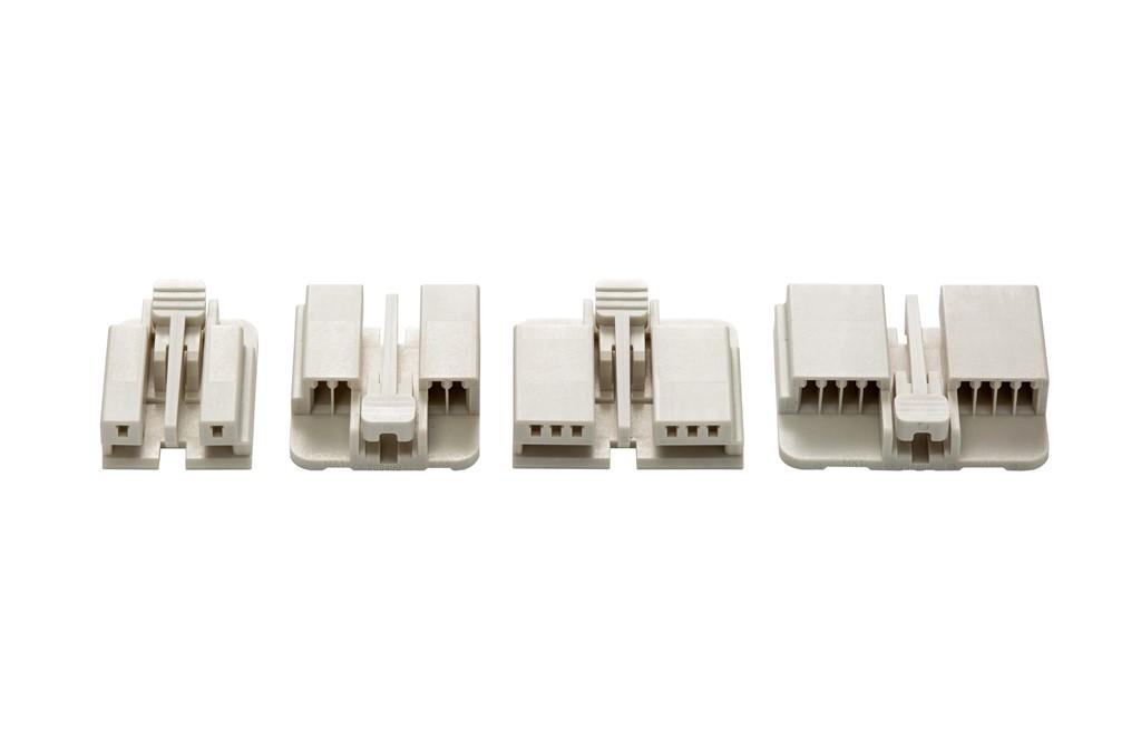 電線対エッジカード用コネクターEdgeLockを発表