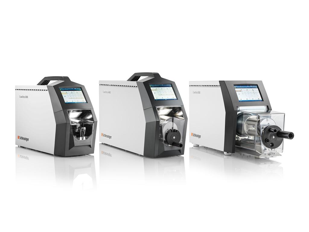 同軸ケーブルストリップ装置の新製品CoaxStrip 6X80シリーズを販売開始
