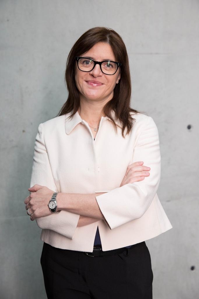 重要なリーダーシップポジションの変更を発表_Elena Scaltritti