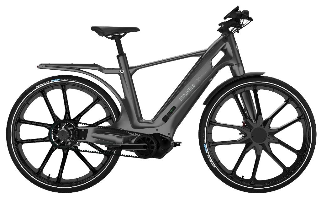 Xencor LFTが初の完全樹脂製Eバイクに採用