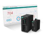 Moxa、産業用ネットワーク防御ソリューションを発表
