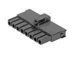 Mega-Fitパワーコネクターの製品ラインアップを拡充_1列電線対基板