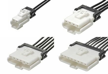 標準品として在庫販売されるOTS Dittoディスクリートワイヤーケーブルアセンブリを発表