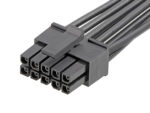 OTS Micro-Fit 3.00mmピッチケーブルアセンブリおよび圧着済みリード線の在庫販売を開始_ケーブルアセンブリ
