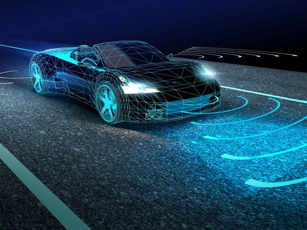 自動車レーダー・センサー向けレーダー吸収LNP STAT-KONコンパウンド・ファミリーに新グレード2種を追加a