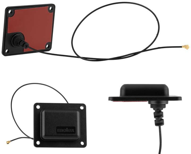 金属表面に取付け可能なデュアルバンドOn-Metal Wi-Fiアンテナを発表